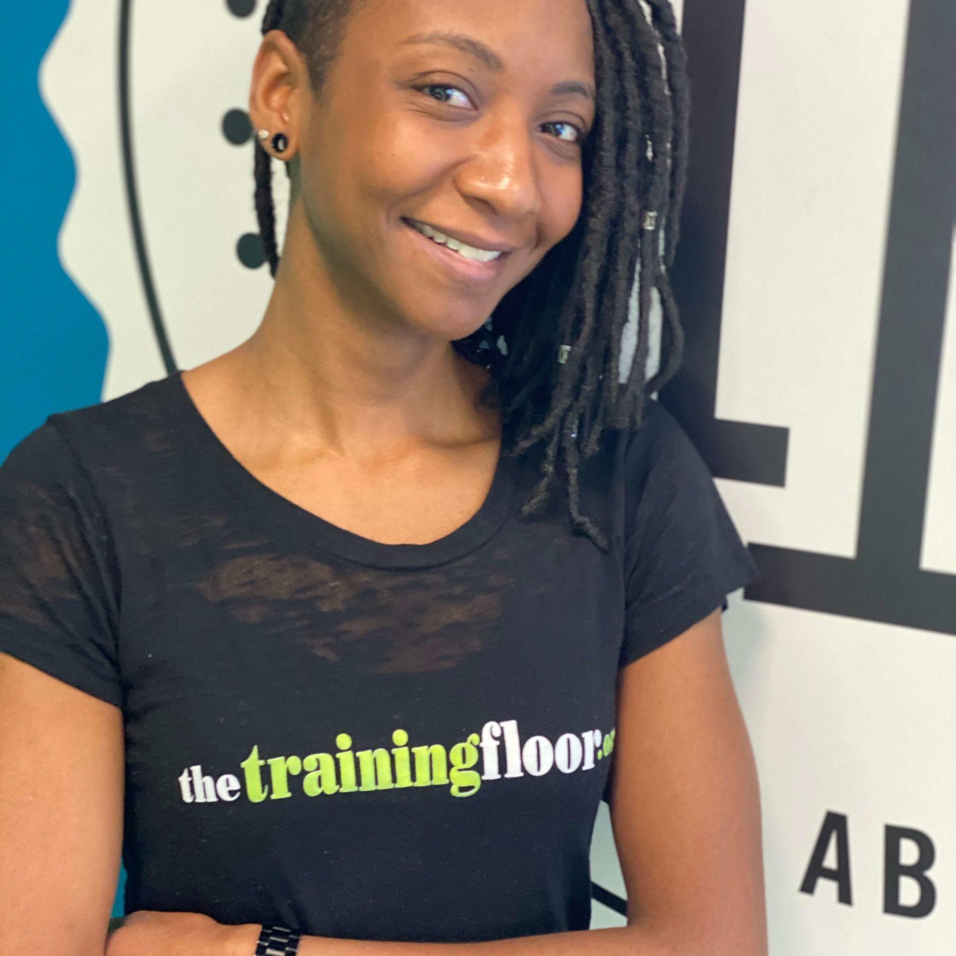 Trainer Jasmine
